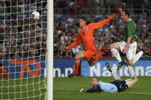 Euro 2012: Team of the Tournament: The Dark Horses