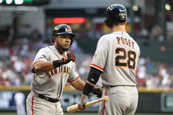 San Francisco Giants: 8 Candidates to Make the 2012 All-Star Team
