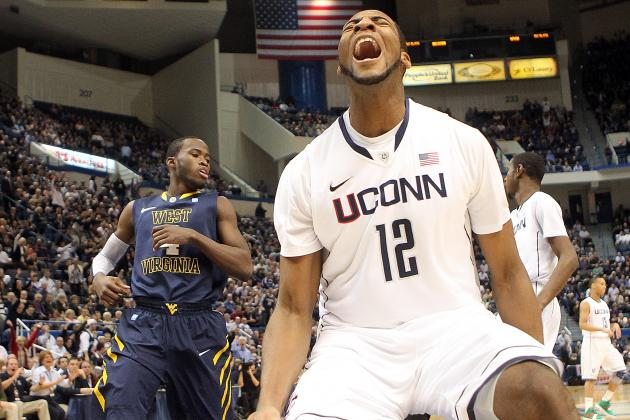 NBA Lottery 2012: 7 Prospects with the Biggest Red Flags