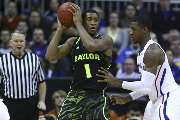 2012 NBA Draft: 5 Players Who Will Benefit from Great Pre-Draft Workouts