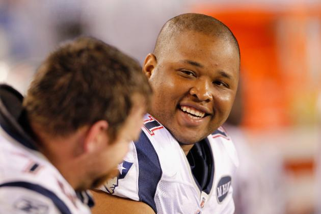 Patriots OL Marcus Cannon, No Stranger to Gridiron, Takes to the Canvas