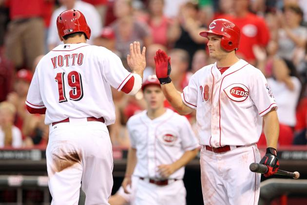 Updated MLB Power Rankings: Big Week Moves Reds, White Sox into Top 10