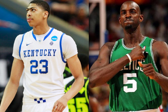 2012 NBA Draft: Best and Worst Case Pro Comparisons for the Top Prospects