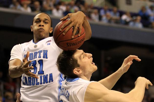 NBA Draft 2012: 5 Prospects the Raptors Need to Stay Away From