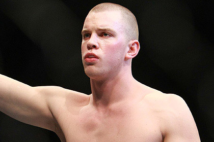 UFC 146: Lavar Johnson vs. Stefan Struve Head-to-Toe Breakdown