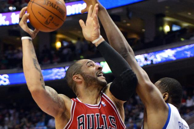 Power Ranking the Chicago Bulls' Trade Assets