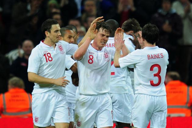 Euro 2012: England and 5 Teams with Most Momentum Heading In