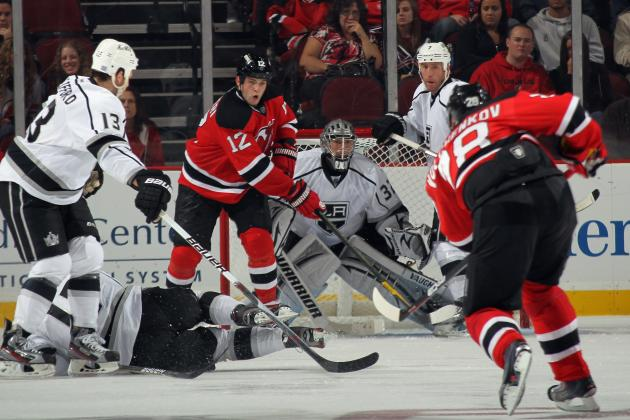 2012 Stanley Cup Finals: Game-by-Game Predictions for Kings vs. Devils