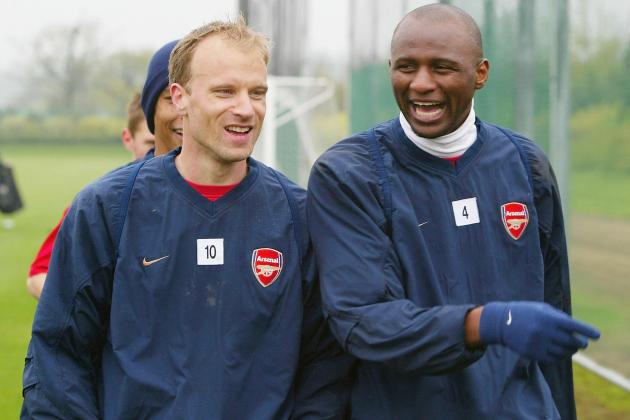 Arsenal FC: 10 Best Foreign Stars in Gunners History