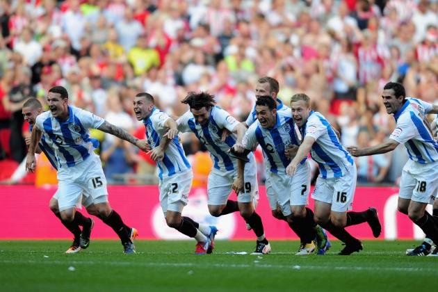Who Shined in the 2012 npower League One Playoff Final