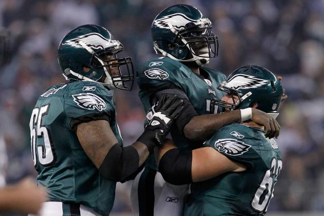 Philadelphia Eagles: 10 Players Whose Stock Is on the Rise