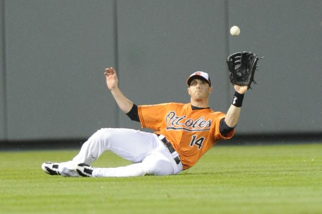 Baltimore Orioles: Injured Birds Who Will Make the Team Even Stronger