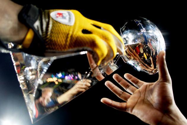 Pittsburgh Steelers: Top 10 Rivalries in Team History