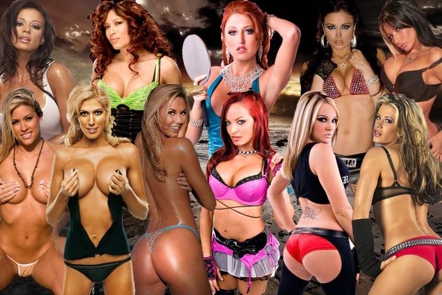 WWE: Top 12 Divas I Wish Would Return