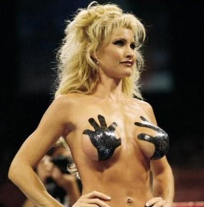 Wwe Divas Completly Naked 6