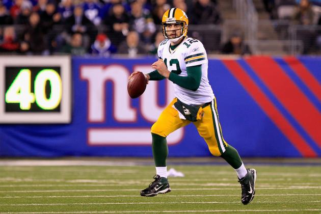 2012 NFL Stat Predictions for Each Starting QB