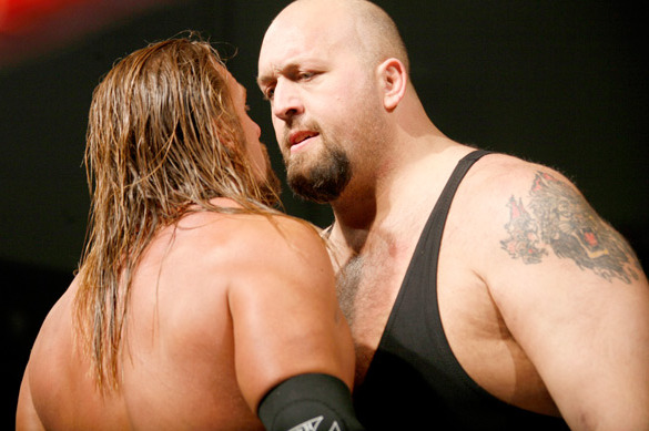 WWE: Chronicling Big Show's 10 Greatest Matches Ever