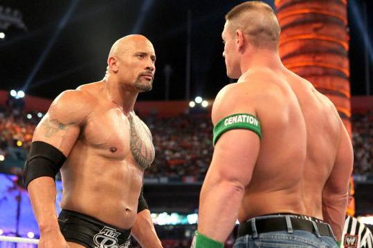 WWE: John Cena's Top 10 Greatest Opponents of All-Time