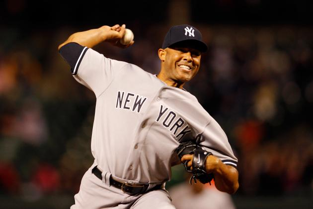 2012 MLB Draft Prospects: 10 Best Closers in the 2012 Draft Class