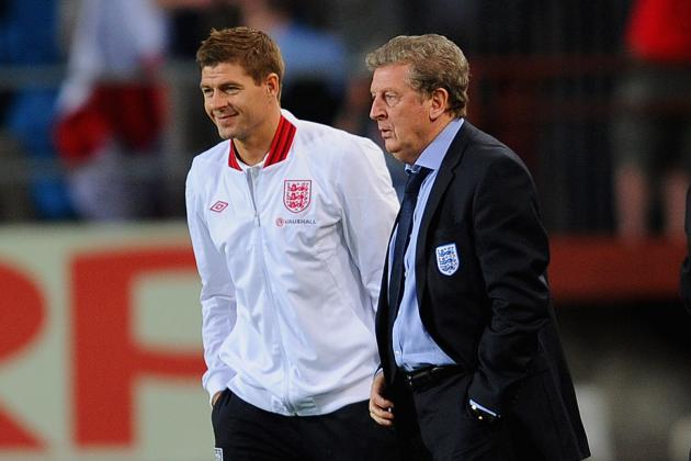 Norway vs. England: 6 Things We Learned About England's Euro 2012 Chances