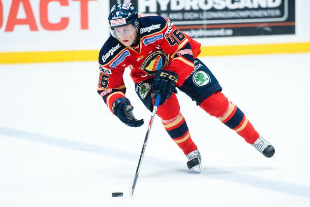 2012 NHL Draft: 10 Players Chicago Blackhawks Should Pursue in the First Round