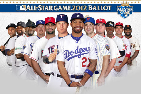 MLB All-Star Game: Predicting Both 34-Man Rosters