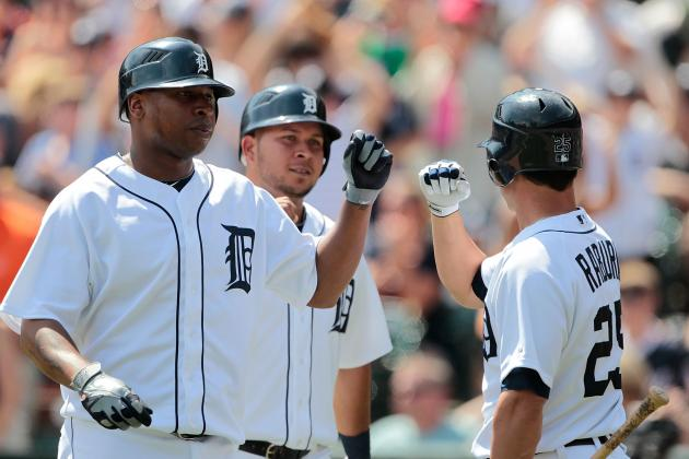Detroit Tigers Trade Options: 10 Potential Pieces They Could Use as Bait