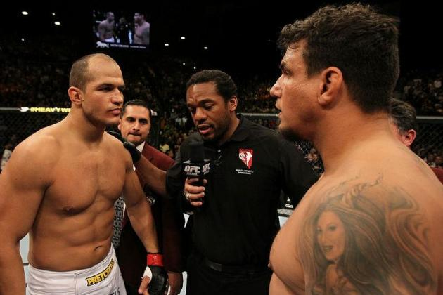 UFC 146 Results: Post-Fight Matchmaking for the Entire Fight Card