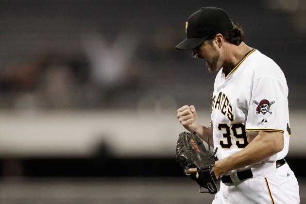 Fantasy Baseball 2012: 5 Middle Relievers for Your Consideration
