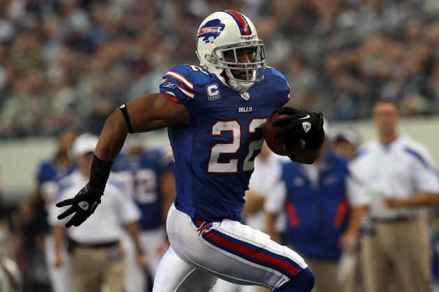 Fantasy Football 2012: 5 Players You Can Steal on Draft Day