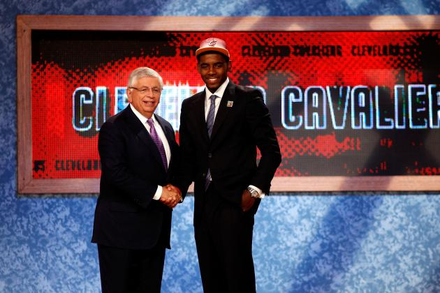 2012 NBA Mock Draft: Comparing Top 20 Prospects to a Current NBA All-Star