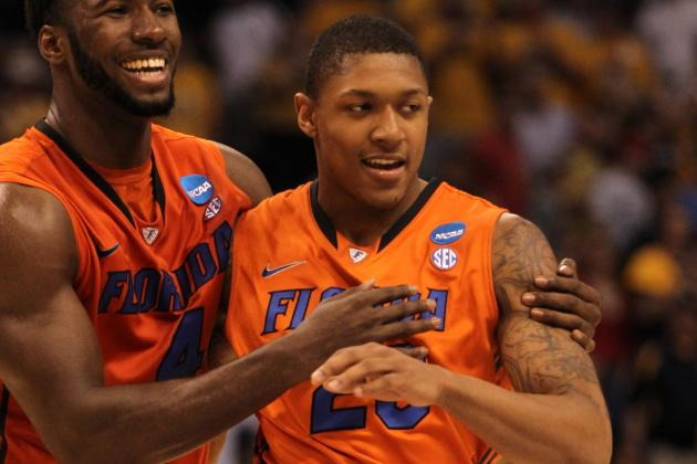 2012 NBA Mock Draft: Pre-Lottery Edition 1st-Round Projections