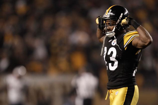 6 Steelers Who Need Breakout Seasons in 2012