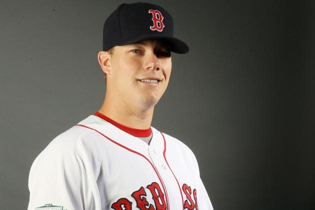 Boston Red Sox: 10 Reasons Andrew Bailey Will Make Them Very Dangerous