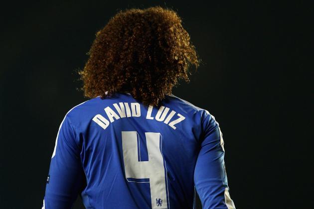 Ranking Soccer's Best Hair