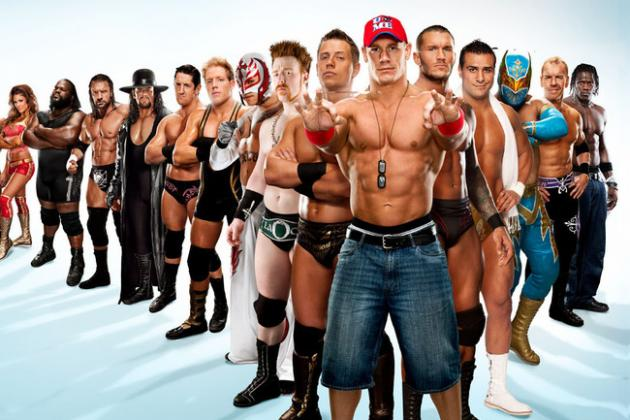 Being a Superstar 101: 5 Classes Taught by Current WWE Talent