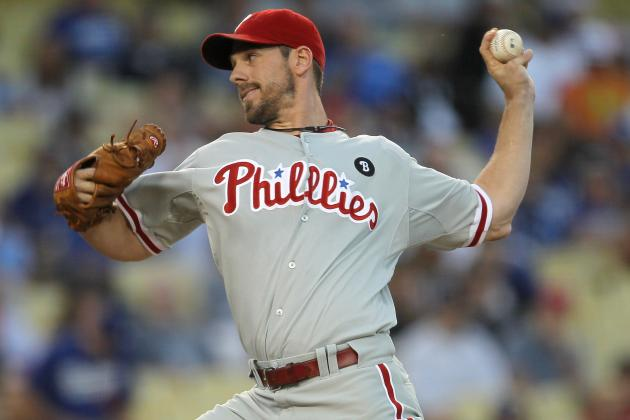 Fantasy Baseball 2012: 5 Start-or-Sit Matchups for Week 9