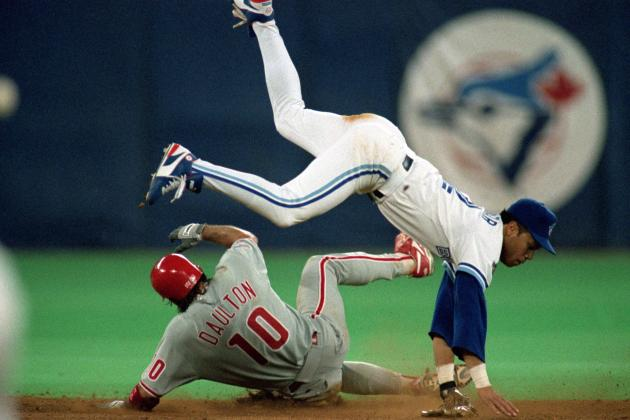 MLB Draft 2012: Ranking Top 20 Draft Steals in Philadelphia Phillies History