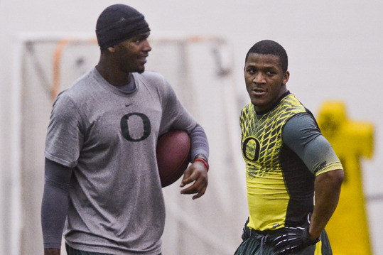 Update on All Oregon Ducks Drafted by NFL This Year