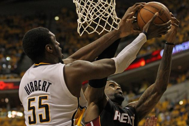 Indiana Pacers: 3 Reasons Roy Hibbert Is the Next Great Big Man