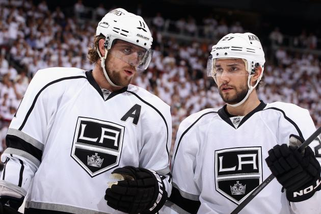 Los Angeles Kings: 5 Most Underrated Kings Who Have Stepped Up During Playoffs