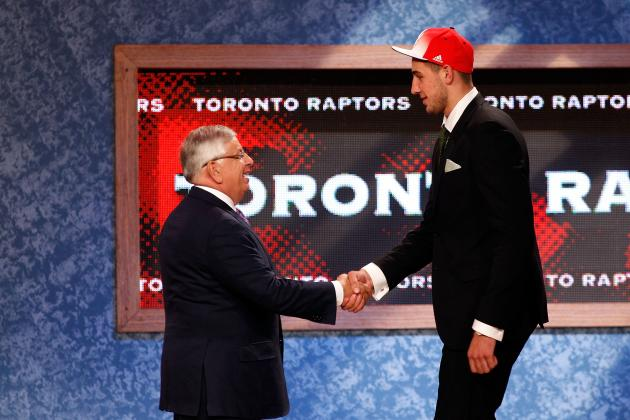 NBA Draft 2012: Toronto Raptors Big Board