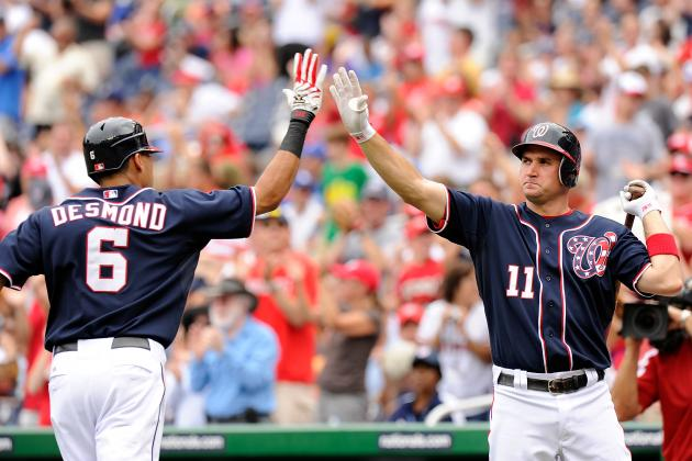 The Washington Nationals: 10 First Place Worries Moving Forward
