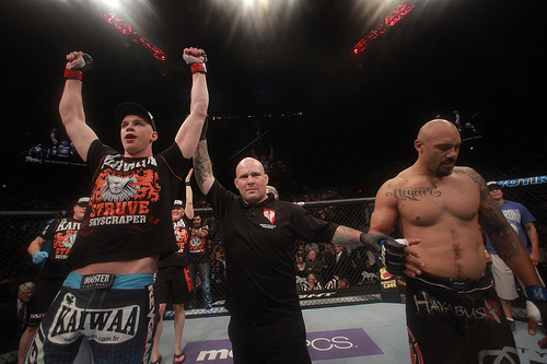 UFC 146 Results: 5 Fights for Stefan Struve to Take Next