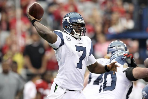5 Seattle Seahawks Who Could Switch Positions in 2012