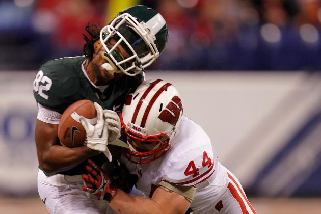 Wisconsin Football: What You Need to Know About Badgers' 2012 Defense