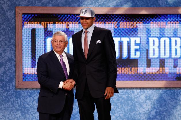 Milwaukee Bucks: 5 Guys They Should Look at in the Draft