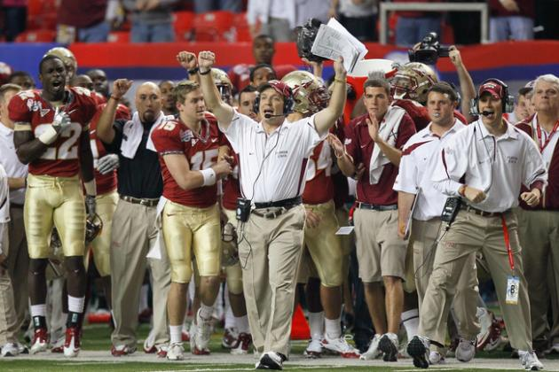 Florida State Football: How Defensive Line Plans to Emerge as Nation's Best