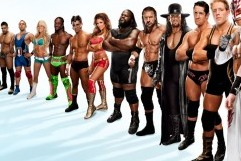 The 10 Most Overrated Wrestlers in the WWE