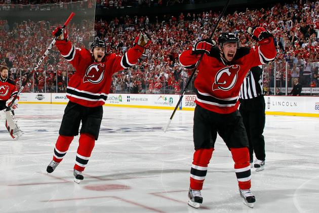 Reasons New Jersey Devils Have to Be Confident of a Cup Victory